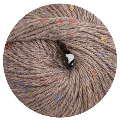 LINIE 396 HIGHLAND TWEED 0001