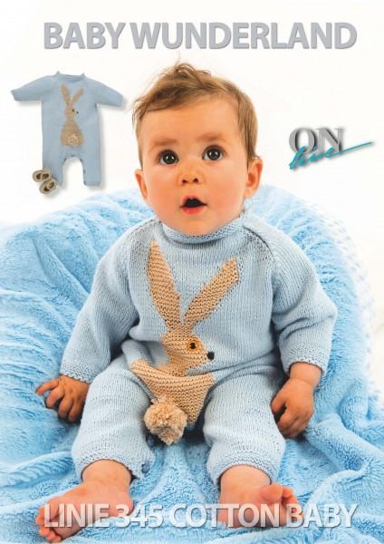 Linie 345 Coton Baby