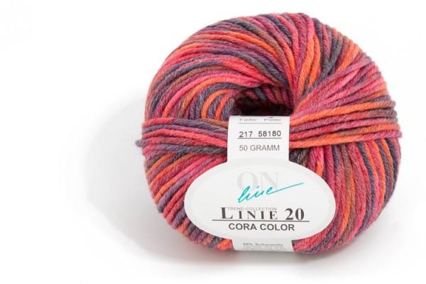 LINIE 20 CORA-COLOR