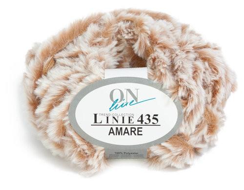LINIE 435 AMARE