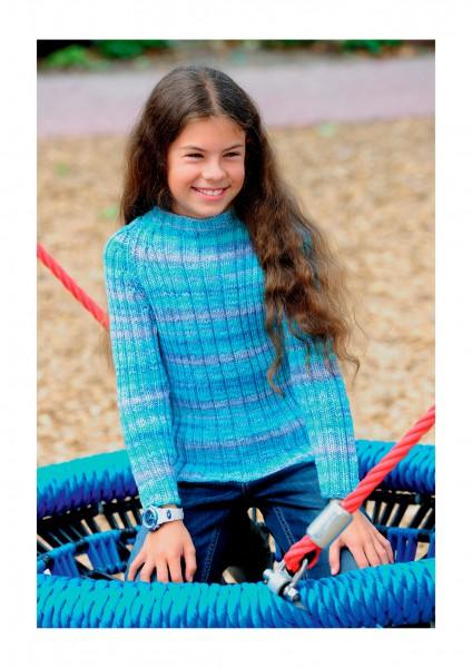 Strickanleitung 04 - Kids & Fashion