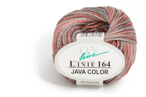 LINIE 164 JAVA COLOR